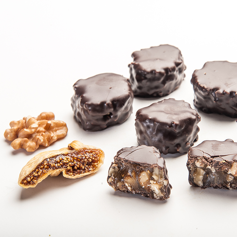 Çikolata Kaplama Grubu